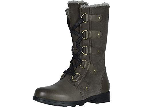 Sorel Emelie Lace Boot - Women's Major, 9.0 by Sorel