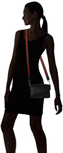 femme Sacs Webbing x cm L Look W Stella 8x11x18 Black Noir New H bandoulière wqTXSfntWt