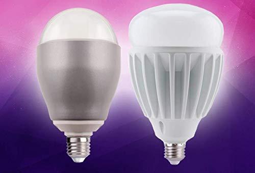 Fsl Foshan iluminación e27 tornillo de alta potencia bombilla led lámpara e40 tornillo fábrica fábrica destacada bombilla led, 13w, tornillo E27, ...