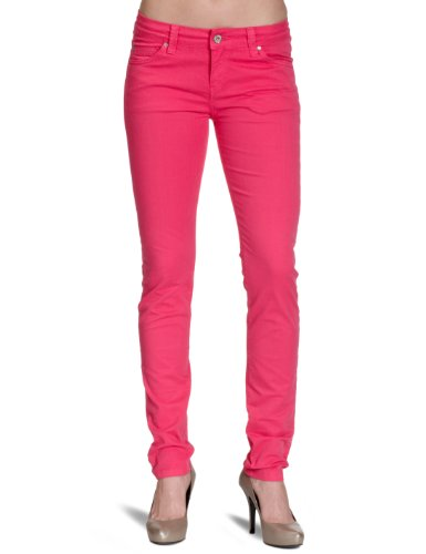 Lerros - Pantalón para mujer Rosa (Raspberry Sorbet 838)