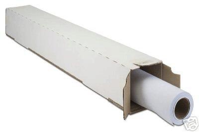 (36 Inch x 150 Foot Roll of Translucent Bond Plotter Paper)
