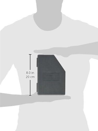 SAE//MM Electronix Express 30 Piece Hex Key Wrench Set