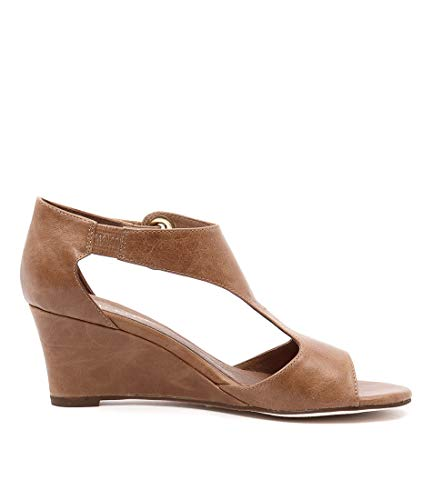 Shoes Womens END Unico Leather Tan TOP Womens Heels aX7xq
