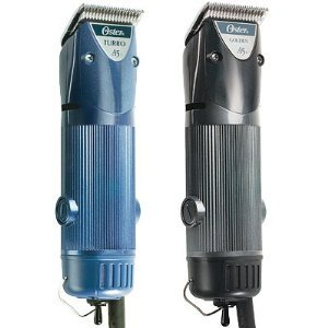 how to use oster a5 clippers