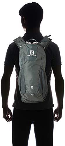 Chic shadow Salomon 10 Urban Backpack Mixte Trail PPBw6qf