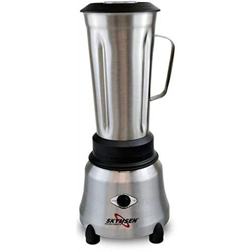 Liquidificador Alta Rotação Inox Copo Inox 2,0 Litros