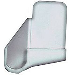 RV Trailer JR PRODUCTS Fits 1-3/8 Inch Wide Gutter Rails