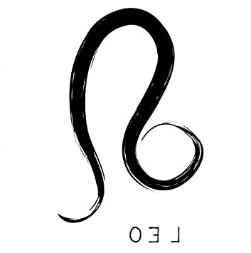 Signo del zodiaco símbolos tatuajes: Amazon.es: Belleza
