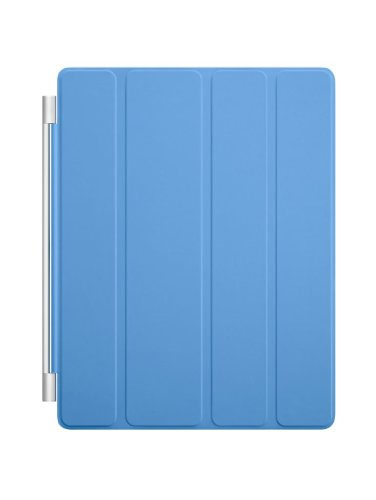 Apple iPad Smart Cover MD310LL/A Apple iPad 2, iPad 3rd Generation, iPad 4th (Smart Cover)