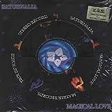 (VINYL LP) Magical Love Picture Disc
