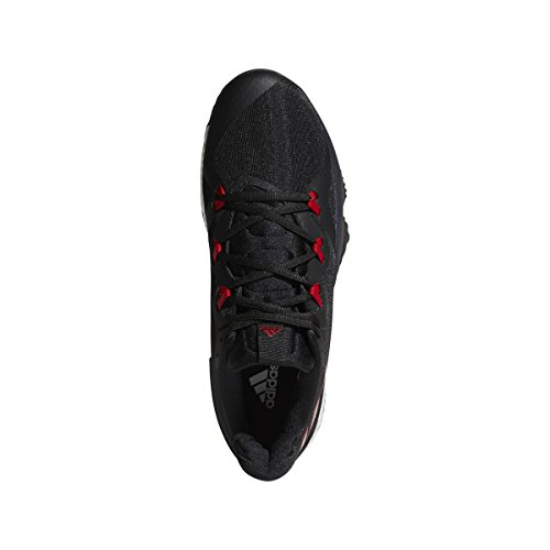 adidas Crazy Light Boost 2018 Shoe Men's Basketball Core Black-scarlet-carbon free shipping best wholesale cheapest price for sale buy cheap pick a best really online outlet 2014 new qxHdYr9SB
