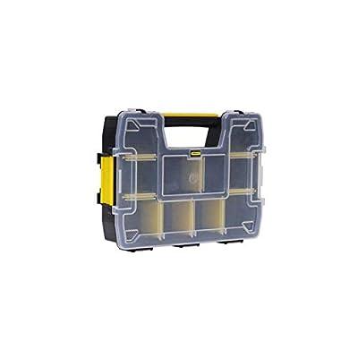 STANLEY STST14021 Sort Master Light Organizer, 1-Pack - Tool Bags - .com