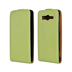 Flip Leather Protective Case Cover for Huawei G520 G525 Smartphone