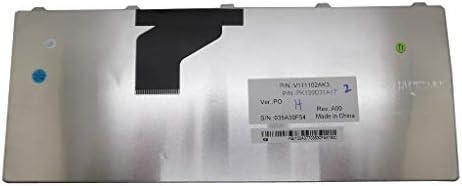 Laptop Keyboard for ACER Aspire One D255 9Z.N3K82.Q0Q AEZH9400010 KB.I100A.071 Hungary HU Black
