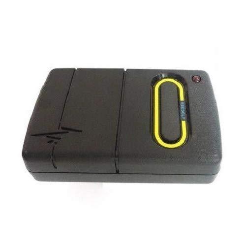- 109130-390 Overhead Door Garage Opener Remote Transmitter 9 DIP Switch 390MHz