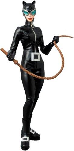 [Medicom Batman Hush Catwoman Real Heroes Action Figure] (Harley Quinn Original Costumes)