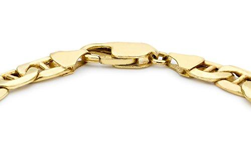 Carissima Gold - Bracelet - Mixte - Or Jaune 375/1000 (9 Cts) 7.3 Gr