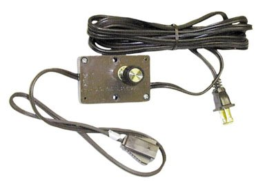 Specialty Lighting Two Stage Rotary Dimmer Switch