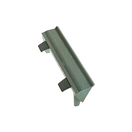 Bosch B/S/H - Mango de puerta (92 mm x 29 mm para lavavajillas ...