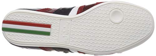 Pantofola Rouge Uomo D'oro Red Homme Low Imola Crocco racing 90j Sneakers Basses wO8qrwvH