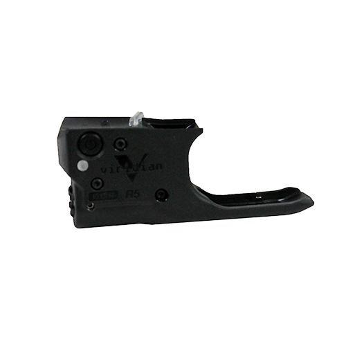 Viridian Reactor 5 Green Laser Sight For Glock 19 / 23 Pistol Handgun, ECR Instant on Holster (Sig Sauer P226 Night Sights For Sale)