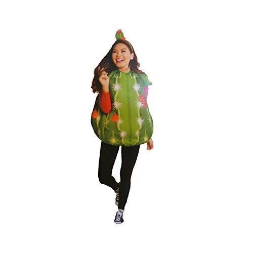 Target Hyde & Eek Cactus Kids or Adult Costume OSFM