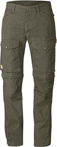 Fjällräven Gaiter Trousers No. 1 Tarmac, 52
