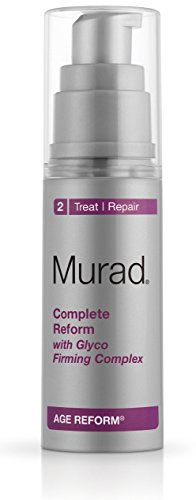 Price comparison product image Murad Complete Reforn with Glyco Firming Complex, 1 Fluid Ounce
