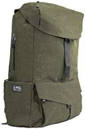 PKG Cambridge Backpack Evergreen 30 Liters of volume