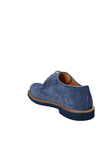 Oxfords Exton Man 9193 Exton Blue 9193 Exton Oxfords Man Blue wXgpqxCg