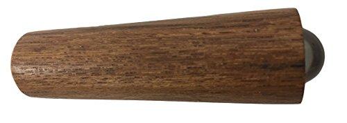 N & J Kaleidoscope Teleidoscope in Solid Teak Wood, MINI 3 Inch by N & J (Image #6)