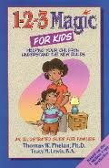 Read Online 1-2-3 Magic for Kids 1st (first) edition Text Only pdf