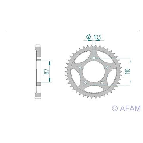 Azeeda 58mm Dackel Pin Knopf-Abzeichen BB00058808