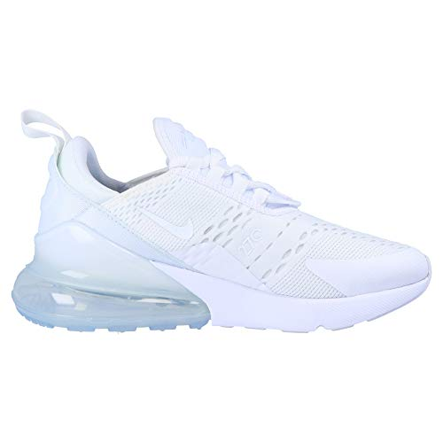 Scarpe 270 Max Donna NIKE Air White Running Bianco white White 102 W 7RqRgnI