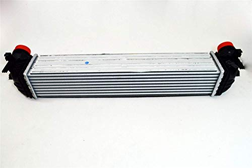 39109103 : GENUINE 1.4 TURBO INTERCOOLER/RADIATOR COOLER - NEW from LSC: