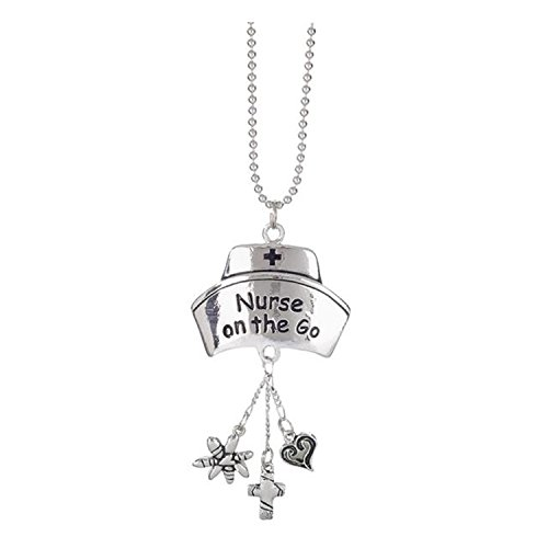 546486391 Jual Ganz Nurse On The Go Car Charm - Bead | Weshop Indonesia