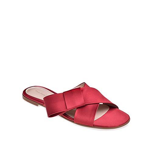 MENGLTX High Heels Sandalen Frauen-Pantoffel Der Ankunft 2019 Hochwertiger Sommer-Schuhe Bowknot Elegante Einfache Damenschuhe Außerhalb Der Beiläufigen Schuhfrau B07QLTHQJK Sport- & Outdoorschuhe Billig ideal