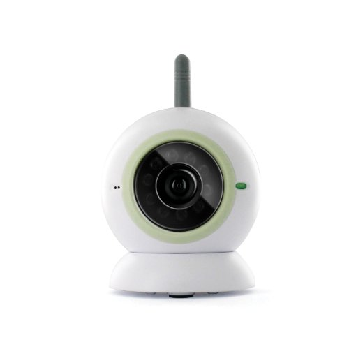 Levana Digital Wireless Video Camera with ClearVu Technology