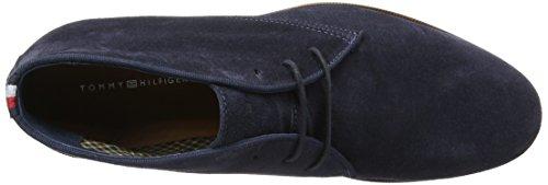 Midnight 1b 403 Bleu Homme Tommy Hilfiger Desert C2285ampbell Boots 8p0HEx