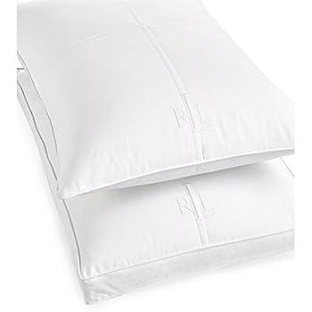 Amazon Com Lauren Ralph Lauren Bronze Comfort Pillow