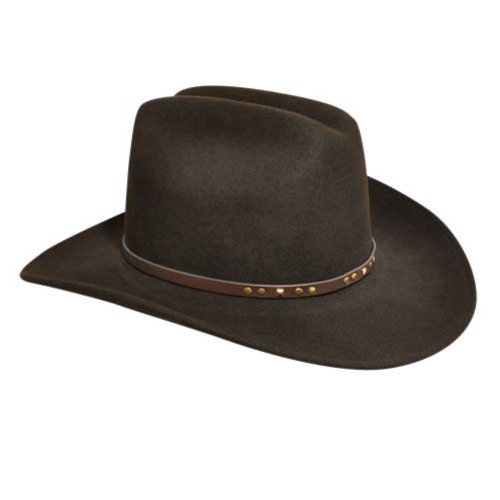 Bailey Western Men Wind River By Bailey Chisolm Litefelt Western Hat Beaver S