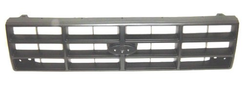 OE Replacement Ford Bronco//Ranger Grille Assembly Partslink Number FO1200149