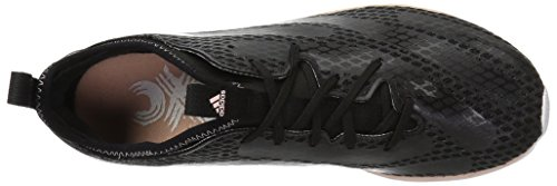 Adidas Performance Women's XCS W Cross-Country Running Shoe Black/White/Vapor Pink F16 discount Cheapest popular sale online under $60 sale online B6teuJy
