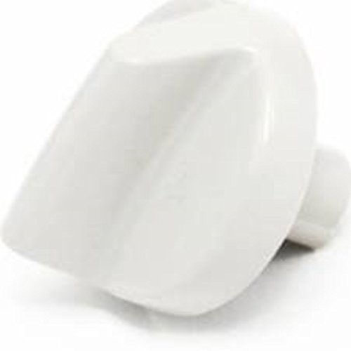 General Electric WJ12X10048 Air Conditioner Control Knob