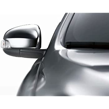 Amazon Com Jaguar Oem Accessory Right Chrome Mirror Cover