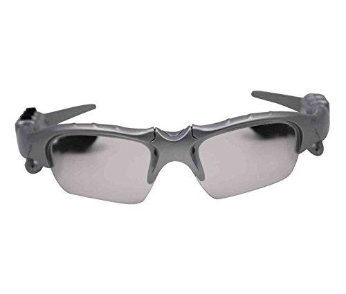 Bluetooth Para Deportes Auriculares Estéreo De 28 1 Gafas Sol 4 Inalámbricos Bluetooth Polarizadas qwER6C