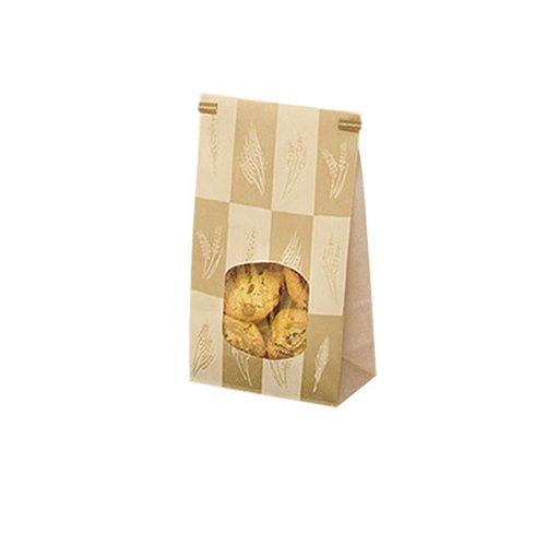 2 Lb Tin Tie Bags - 1