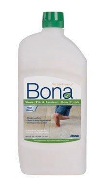 Bona WP511059001 32 Oz Stone, Tile, & Laminate Floor Polish