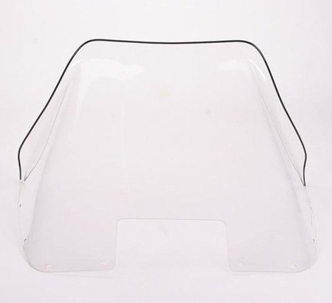 1980-1981 ARCTIC CAT TRAIL CAT ARCTIC CAT WINDSHIELD CLEAR, Manufacturer: KORONIS, Manufacturer Part Number: 450-128-AD, Stock Photo - Actual parts may vary. by KORONIS