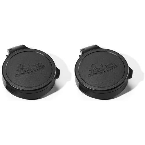 Leica Flip Cap for Riflescopes : Leica Flip Cap for Riflescopes 50mm